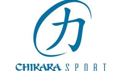 Sportschool Goederaad gaat verder als Chikara Sport