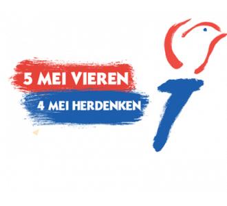 Verhalen voor viering 75 jaar vrijheid