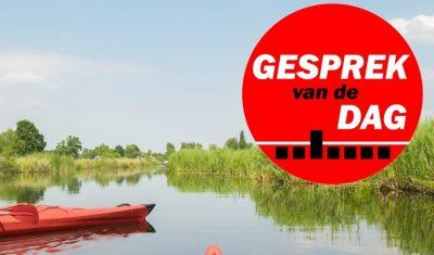Vijf tips voor de komende zomer in Bodegraven-Reeuwijk