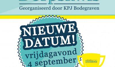 Inschrijven voor Boreftse Dorpskwis KPJ