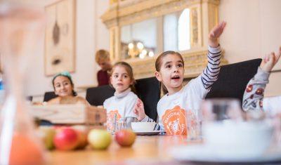 Nationaal Schoolontbijt in Bodegraven-Reeuwijk