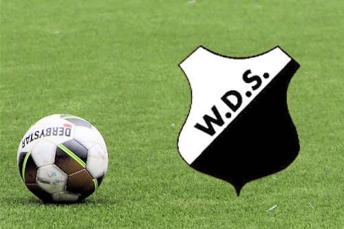 Rob van Gardingen nieuwe trainer voor WDS
