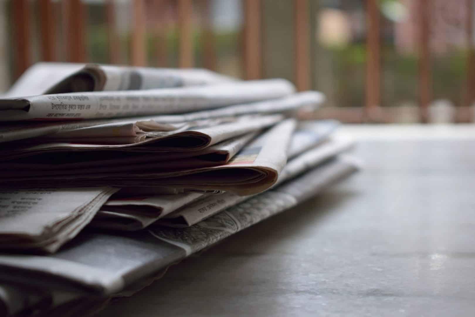 Gezocht parttime redacteur (3-6 uur per week - vrijwilliger)