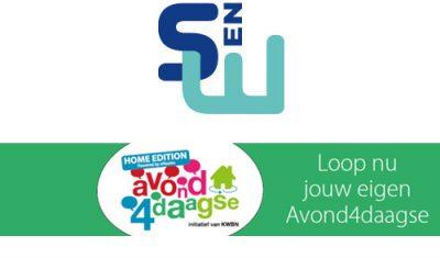 Ook in 2021 Home Edition Avond4daagse Bodegraven-Reeuwijk!