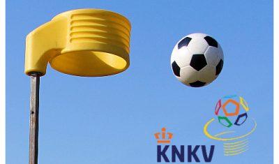 Nog zicht op uitspelen veldkorfbalcompetitie