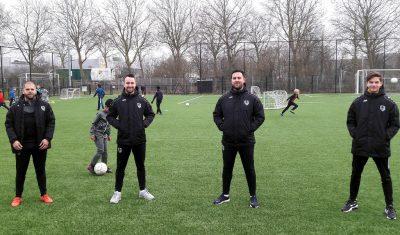 Rohda'76 en Soccerdream verlengen samenwerking